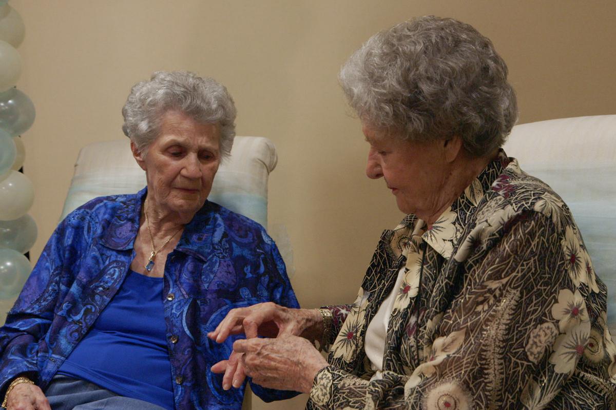 Mature And Granny Asian Lesbian