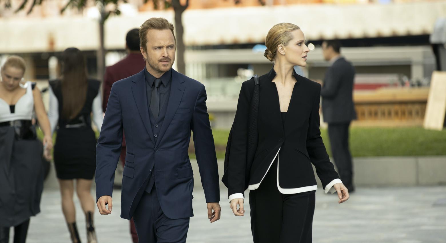 Westworld' Renewed for Season 4 at HBO - Variety