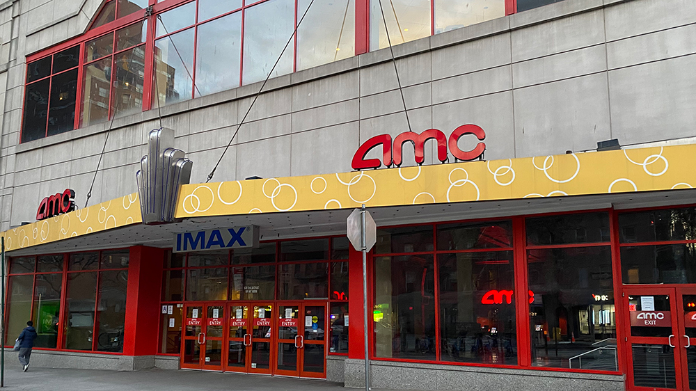Movie Theaters In Georgia Likely Can T Reopen By Next Week Variety