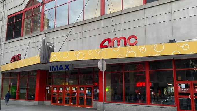 AMC Theatre Kips Bay