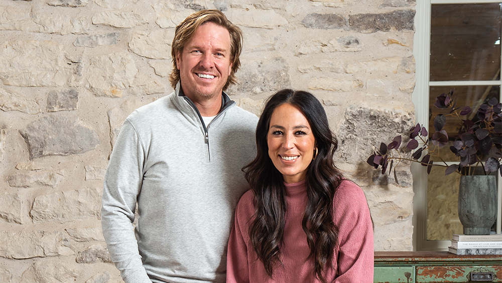 Chip And Joanna Gaines Cable Network To Air Four Hour Preview On Diy Variety