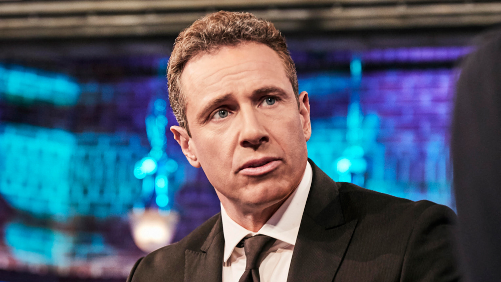 Chris Cuomo's Interviews With His Brother Create Family Affair for CNN