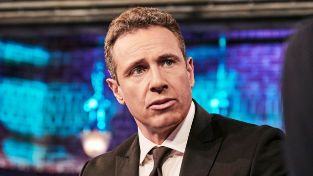 Chris Cuomo's Interviews With His Brother Create Family Affair for CNN.jpg