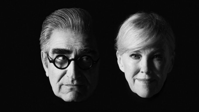 Eugene Levy and Catherine O'Hara on