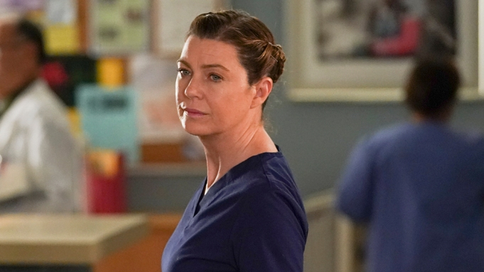 """GREY'S ANATOMY - """"Give a Little"""