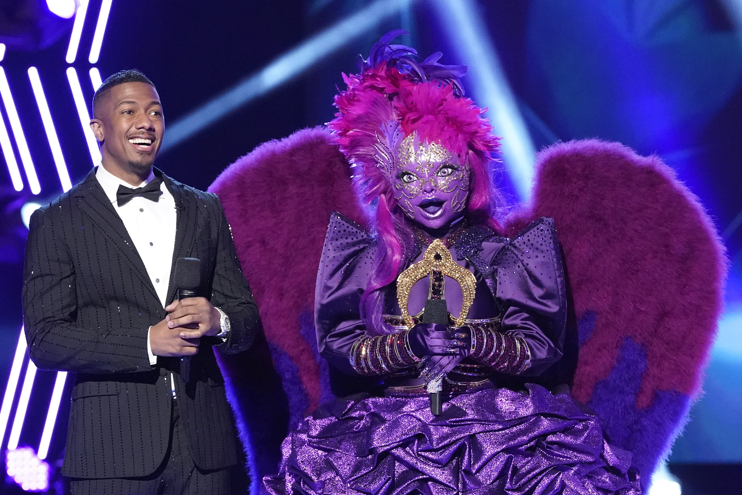 The Masked Singer Here s Who Was Or Wasn t Unmasked This Week Variety