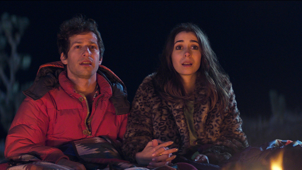 Andy Samberg's 'Palm Springs' to Debut on Amazon in Key International Markets thumbnail
