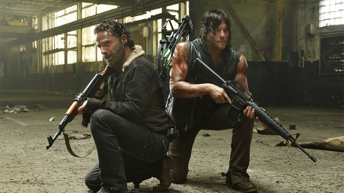 The Walking Dead Best 30 Episodes Ranked Variety