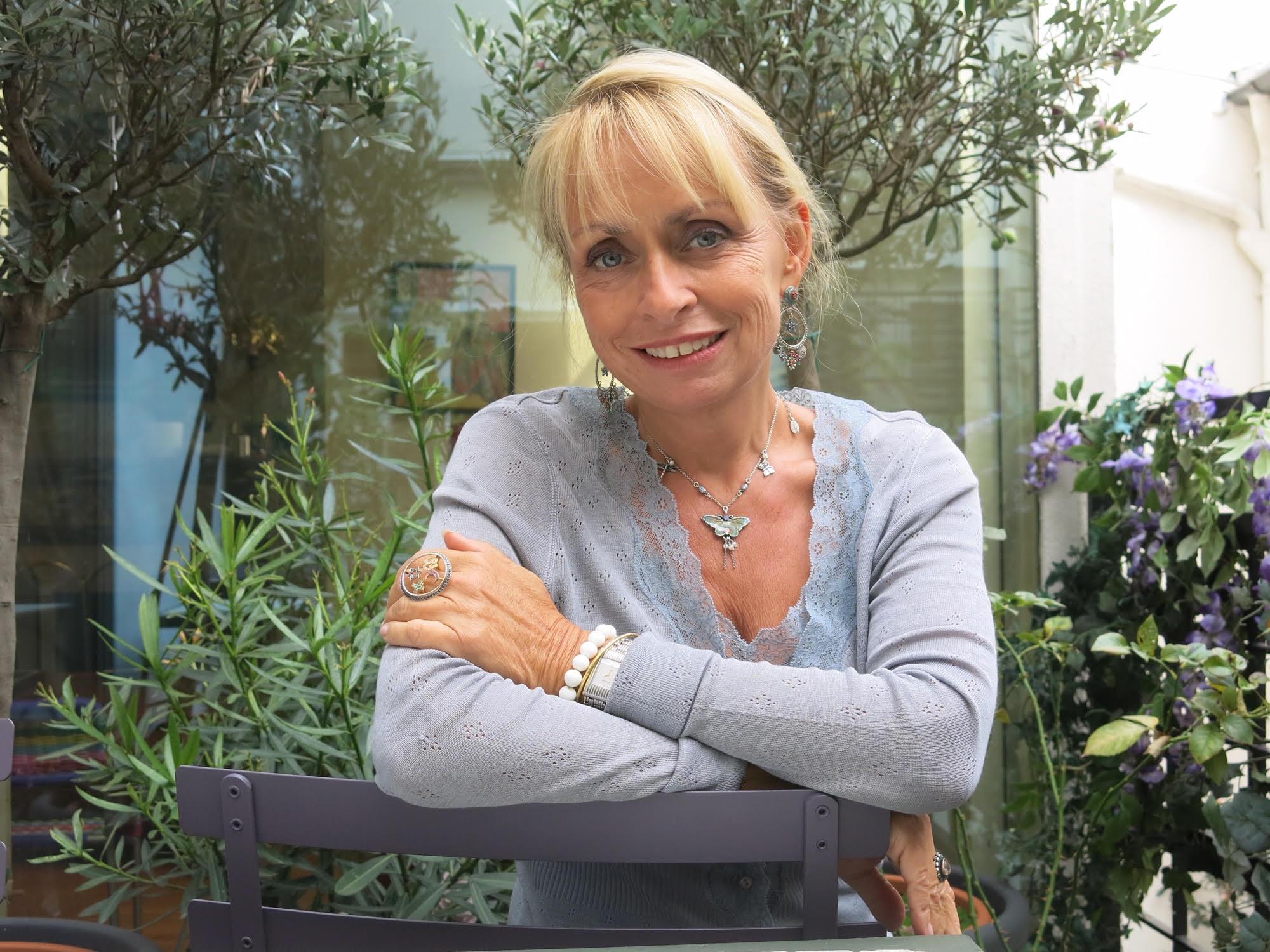 Rosalie Varda Joins MK2 Films As Senior Advisor