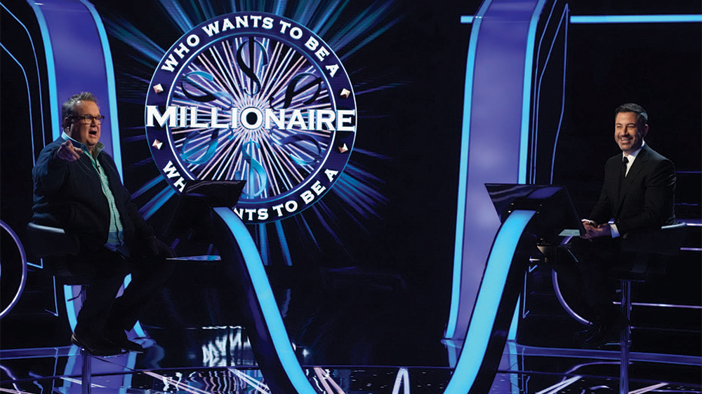 Bet millionaire show on tv cymatic betting software free