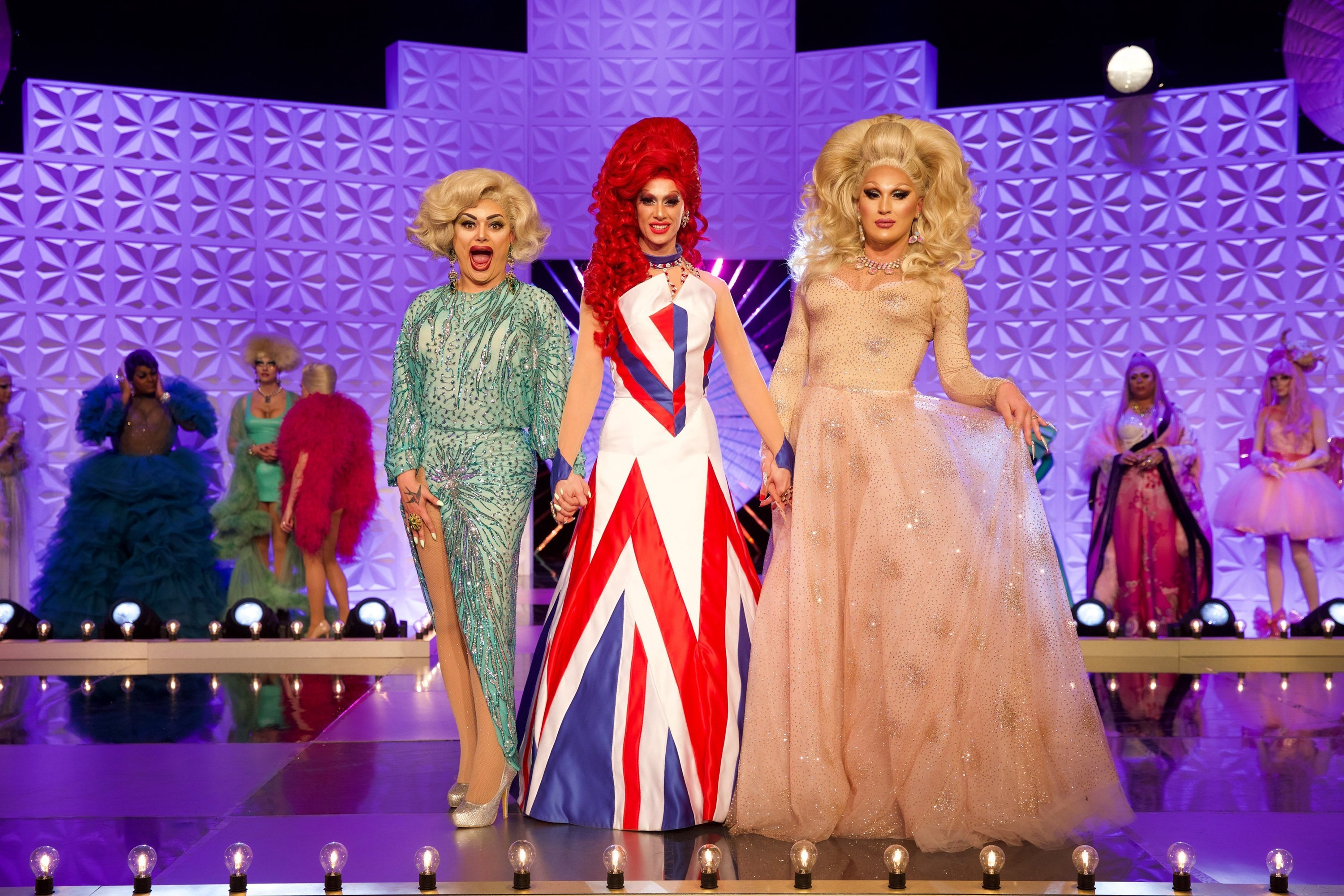 Bbc Acquires Canada S Drag Race Variety