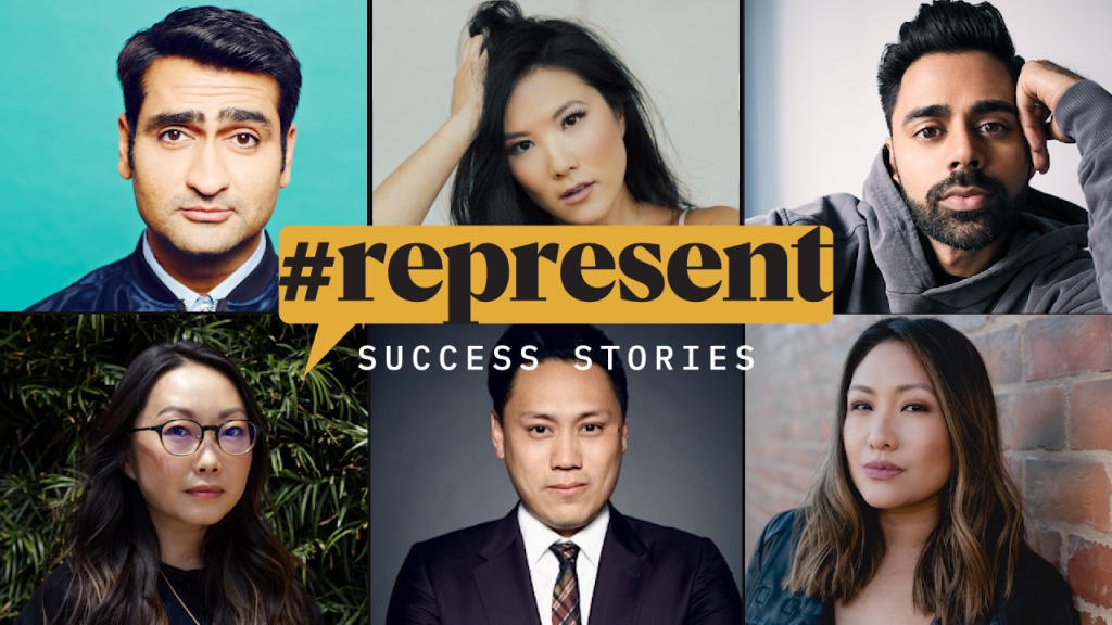 variety.com: Kumail Nanjiani, Lulu Wang, Hasan Minhaj, More Get Candid About Success, Failure — and Abs — in Hollywood