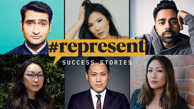 AAPI Success Stories Roundtable