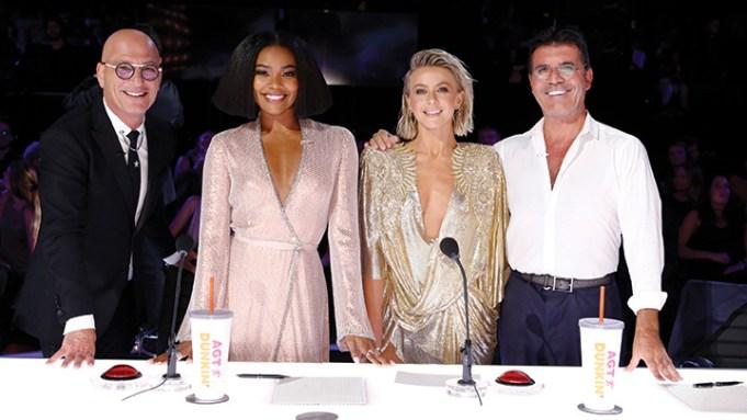Americas Got Talent Gabrielle Union