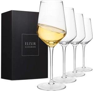 Crystal-Wine-Glasses