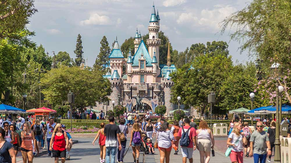 Disney Parks to Lay Off 28,000 U.S. Employees Due to Pandemic Impact on Disneyland, Walt Disney World