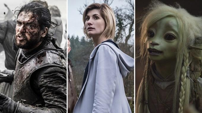 Best Fantasy Tv Shows To Stream On Netflix Hbo Amazon Hulu Variety