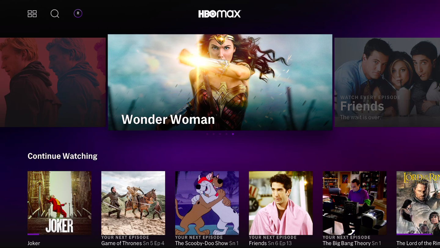 Comcast Signs Deal To Offer Hbo Max To Xfinity X1 And Flex Customers Variety