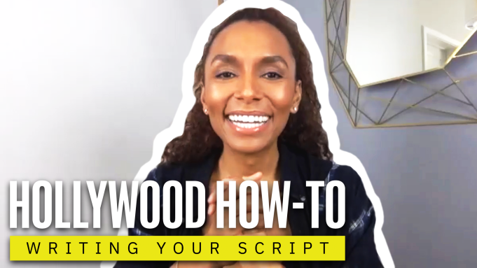 Janet Mock Hollywood How-To