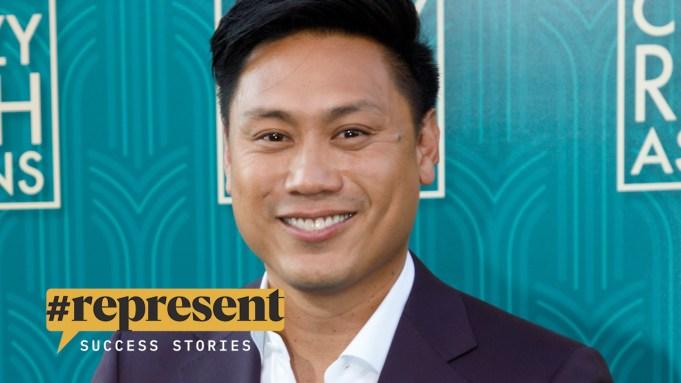 Jon M Chu #REPRESENT Series