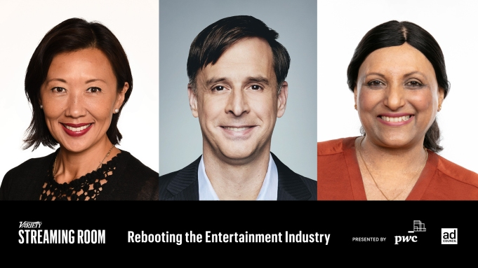 Rebooting the Entertainment Industry Episode 1
