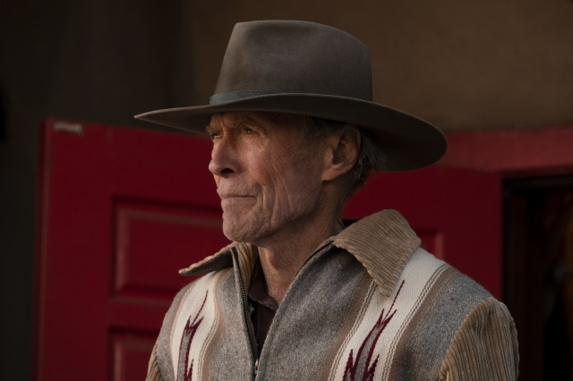 Clint Eastwood's 'Cry Macho' to Open Tokyo Film Festival.jpg