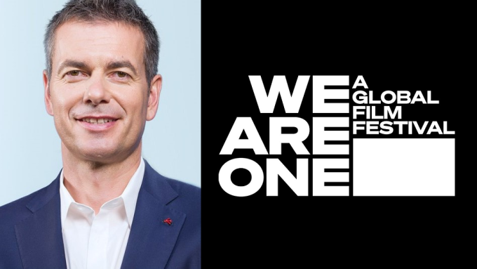 Youtube S Robert Kyncl On We Are One Free Streaming Film Festival Variety