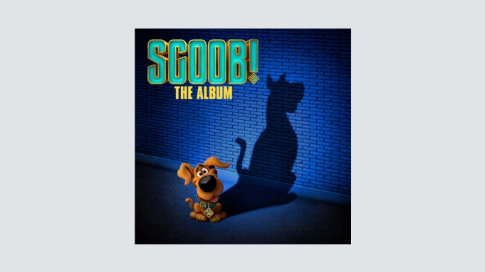 Scoob the Album