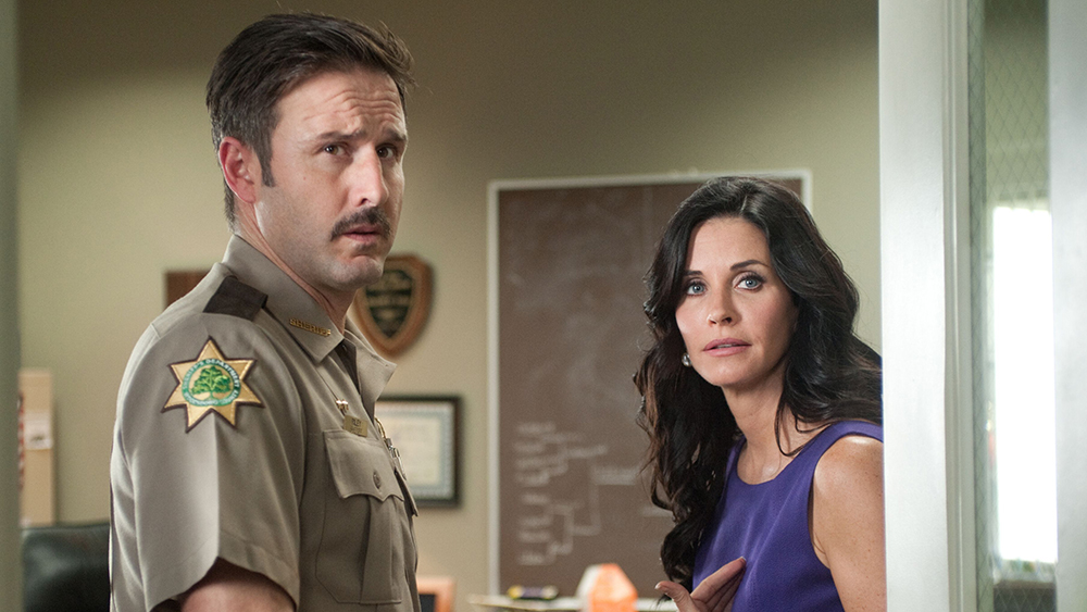 David Arquette Will Return as Sheriff Dewey Riley in 'Scream' Reboot