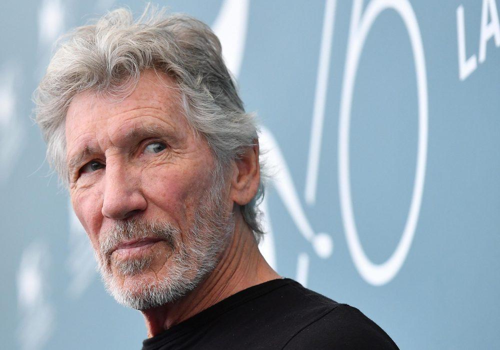 """Die Welt muss Druck auf Israel ausüben, damit es seinen """"mörderischen Angriff auf Gaza"""" beendet, sagt Roger Waters"""