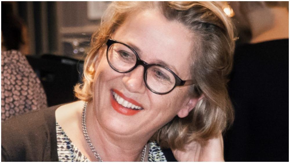 Sue Bruce-Smith, Film4 Deputy Director, Dies at 62