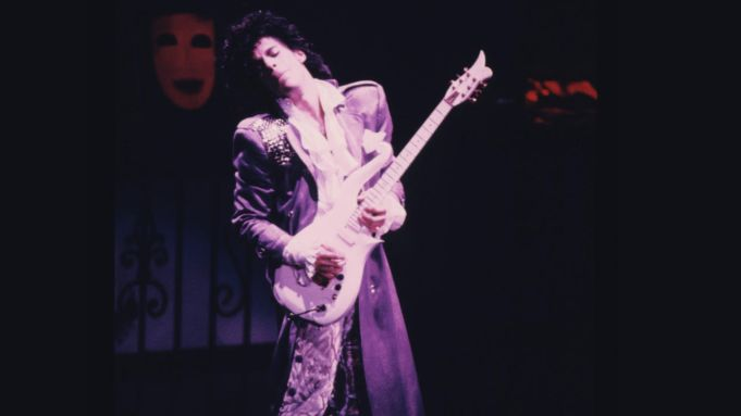 How To Watch Prince And The Revolution S Live 1985 Concert Variety