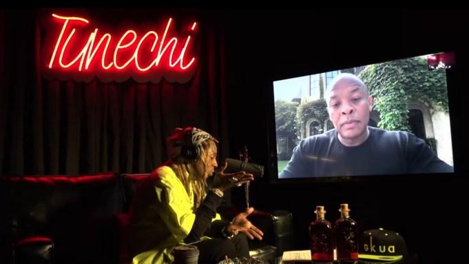 Dr. Dre Talks George Floyd Protests