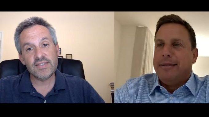 Starz CEO Jeff Hirsch Talks Streaming