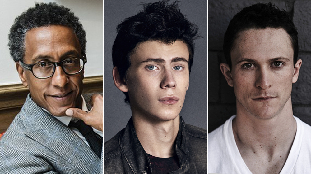 New Cast Added to Mister Smith, UTA-Sold Janney, Riseborough-Starrer 'To Leslie' (EXCLUSIVE)