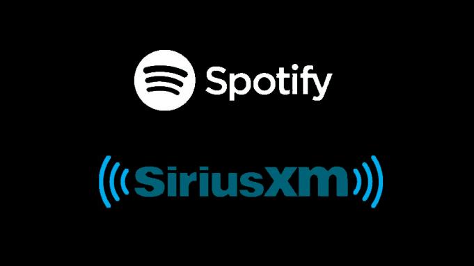 Blackout-Tuesday Spotify SiriusXM