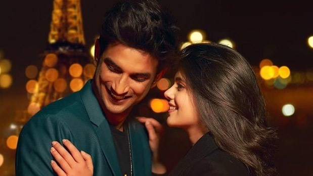 Sushant Singh Rajput: 'Dil Bechara' to Premiere on Disney Plus Hotstar -  Variety