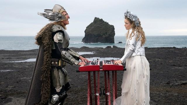 'Eurovision': Húsavík, the Icelandic Town From the Film, Campaigns for Oscar.jpg