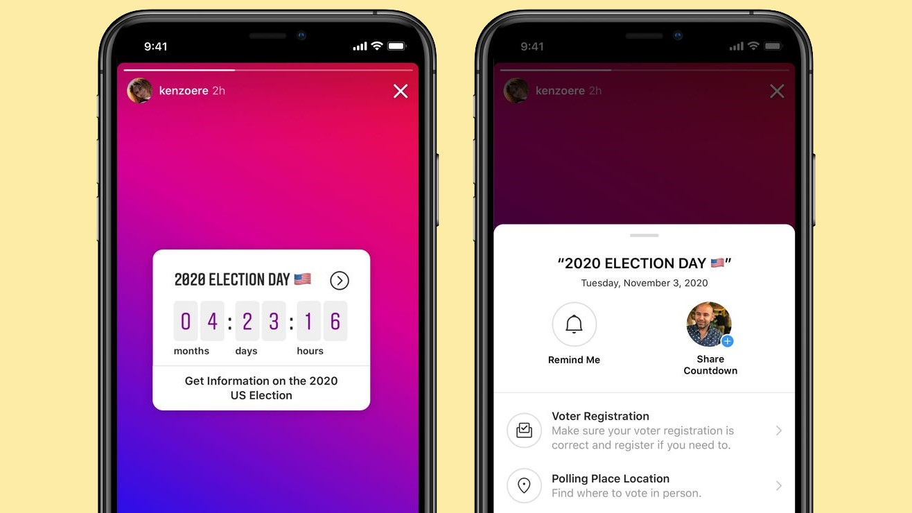 Facebook Instagram Will Let Users Turn Off All Political Ads Variety