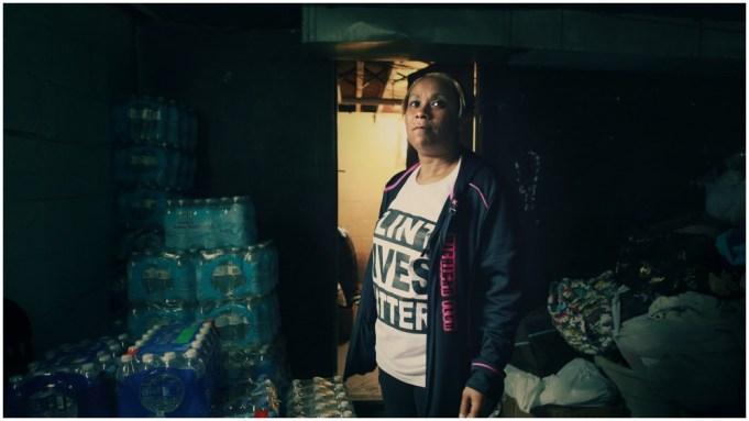 Flint documentary Alec Baldwin