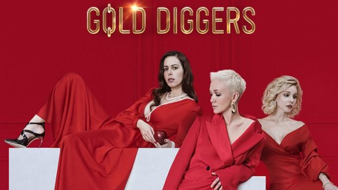 Russian TV Series Gold Diggers
