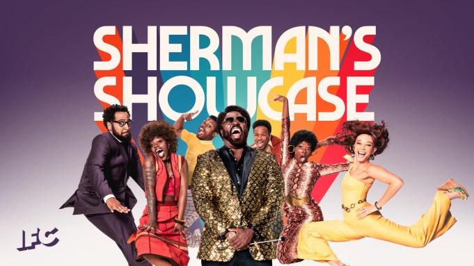 Shermans Showcase Series Rewind