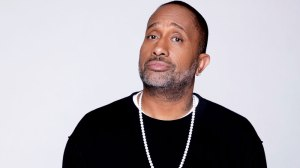Kenya Barris in Talks to Be Equity Partner in New ViacomCBS Venture
