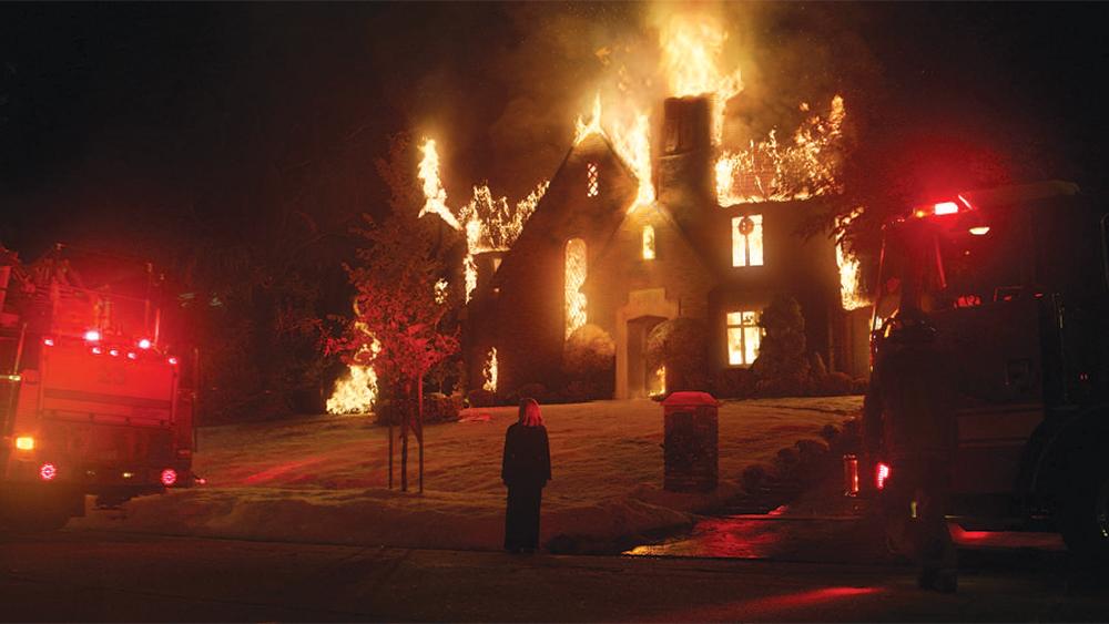 Little Fires Everywhere' Team Talks Setting a House on Fire - Variety