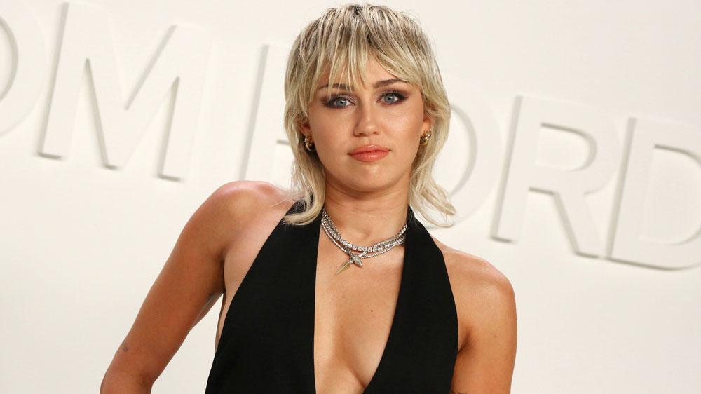 Miley Cyrus Talks Black Mirror Sobriety Britney Spears Variety