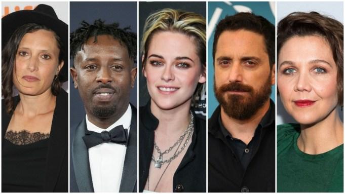 Netflix Homemade Pablo Larrain Kristen Stewart