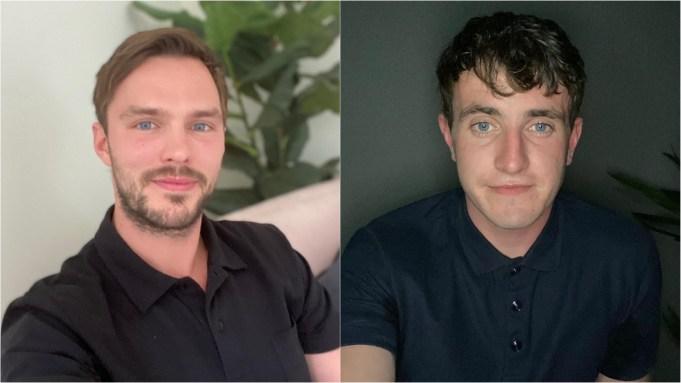 Nick and Paul Actors on Actors