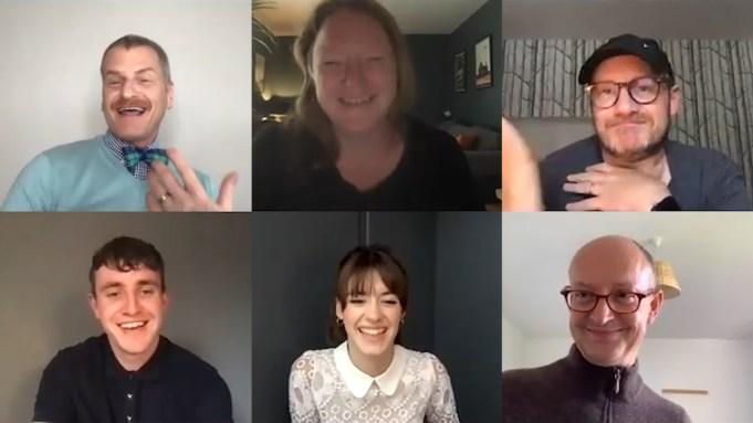 Normal People Panel