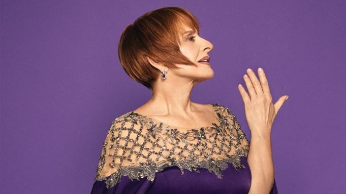 Patti LuPone Power of Women Variety