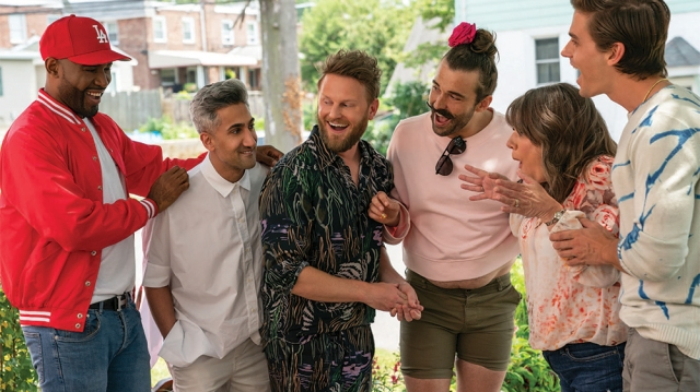 Emmy Predictions: Outstanding Structured Program – 'Queer Eye' Looks to Make It Four in a Row at the Emmys.jpg